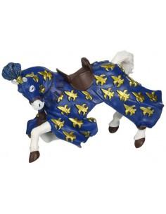 Figurine cheval du prince...