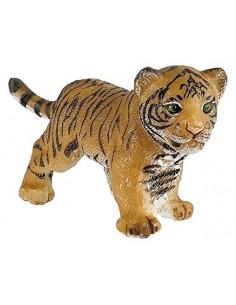 Figurine bébé tigre