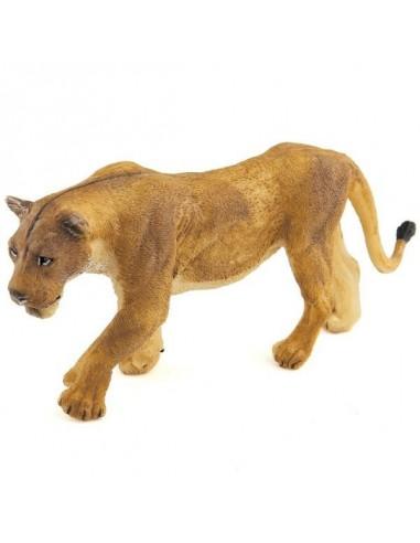 Figurine lionne - Papo