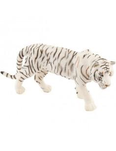 Figurine tigre blanc - Papo
