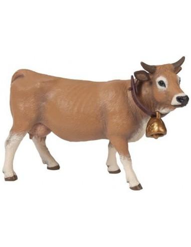Figurine vache allgäu - Papo