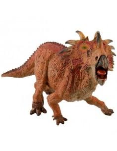 Figurine dinosaure styracosaure