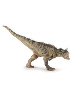 Figurine dinosaure carnotaure