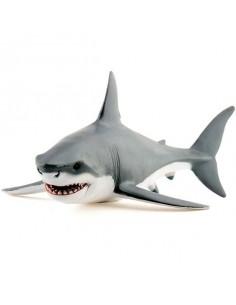 Figurine requin blanc - Papo