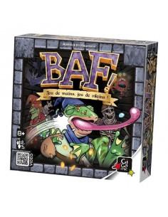 BAF - jeu Gigamic