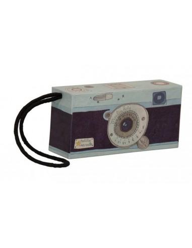 Appareil photo espion - Moulin Roty