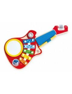 Guitare orchestre - Hape