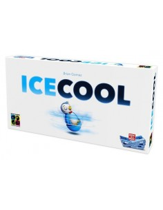 Jeu Ice cool