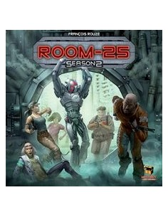 Extension Room 25 saison 2...