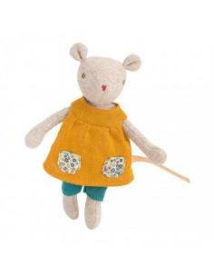 Petite souris Groseille...