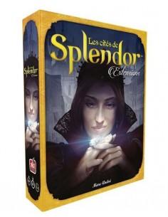 Les cités de Splendor...