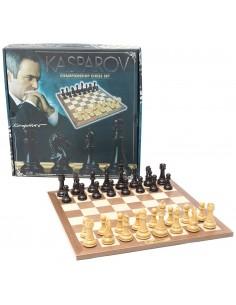 Coffret échecs Kasparov