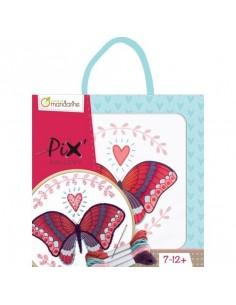 Pix gallery papillon -...