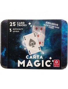 Coffret de magie 25 tours