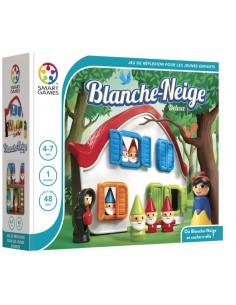 Blanche neige - jeu Smartgames