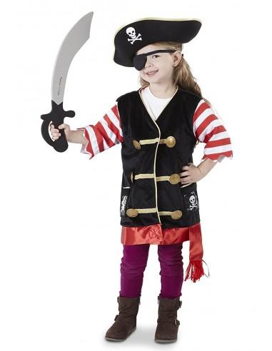 Déguisement de pirate - Mélissa & Doug