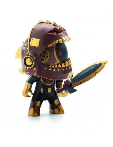Pirat'Nha pirate arty toys - Djeco
