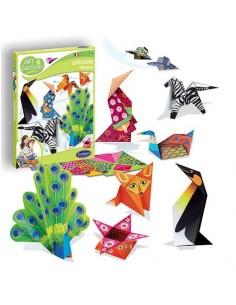 Kit origami - Sentosphère