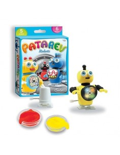Robots Patarev - Sentosphère