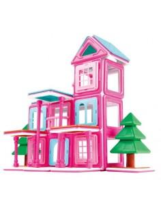 Piercet Magformers Sweet House 64