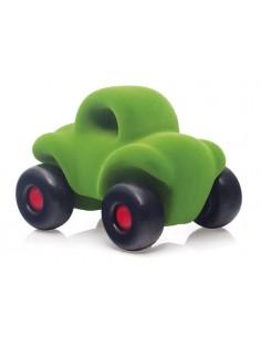 Voiture buggy vert - Rubbabu