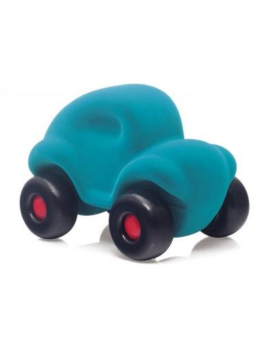 Voiture turquoise - Rubbabu