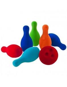 Jeu de bowling - Rubbabu