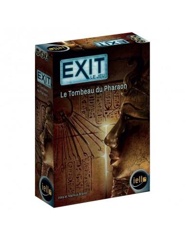 EXIT le tombeau du pharaon