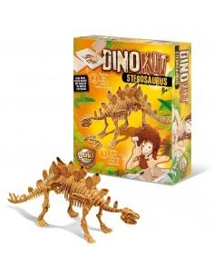 Kit de fouille stégosaure -...