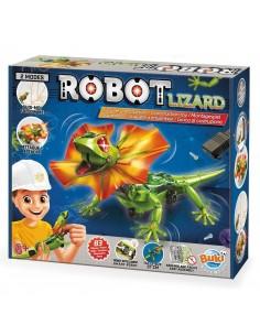 Robot lezard - Buki