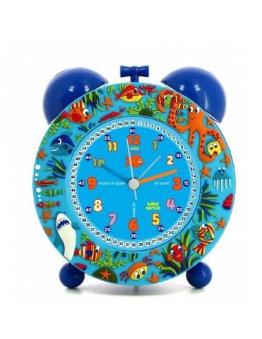 Réveil océan - BabyWatch