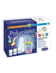 La chimie des polymères -...