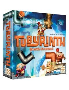 Jeu Tubyrinth