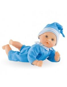 Poupée bébé calin ciel