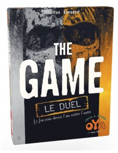 The game le duel