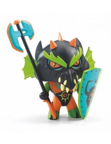Drack knight chevalier Arty Toys - Djeco