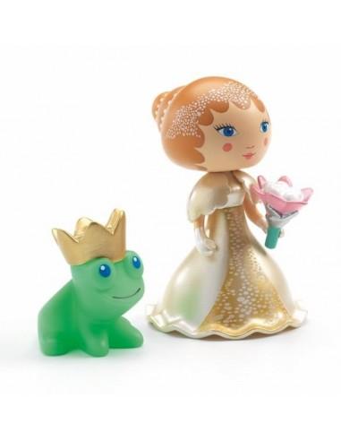 Princesse Blanca figurine Arty Toys -...