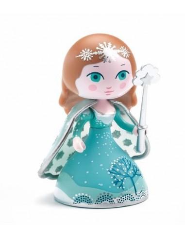 Iarna princesse Arty Toys - Djeco
