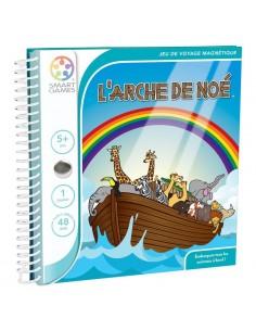 Jeu L'arche de Noé -...