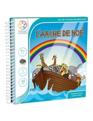 Jeu L'arche de Noé - Smartgames