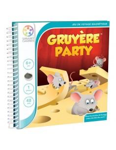 Jeu gruyère party - Smartgames