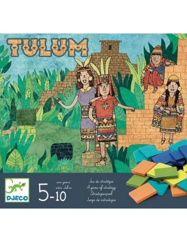 Tulum - jeu Djeco