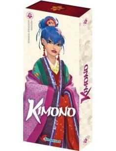 Jeu Kimono