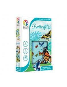 Jeu Butterflies