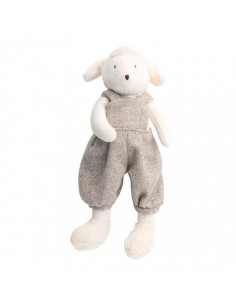 Albert le mouton La Grande...
