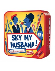 Jeu Sky my husband