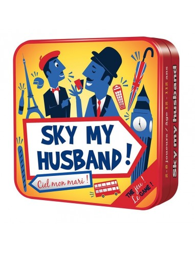 Jeu Sky my husband