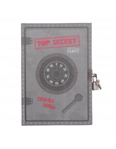 Journal intime top secret