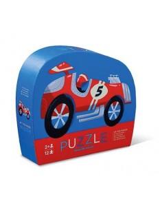Mini puzzle voiture de...