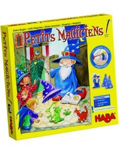 Jeu Petits magiciens - Haba
